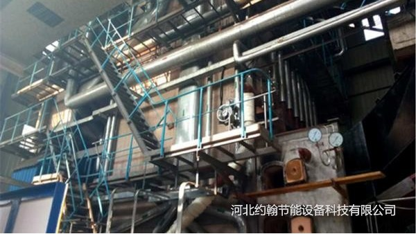 约翰节能兰炭锅炉 生物质锅炉 垃圾焚烧炉 (5)
