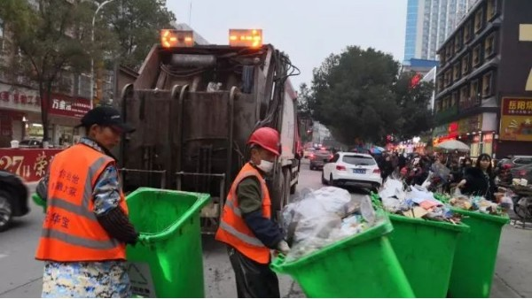 城市生活垃圾焚烧处理技术研究