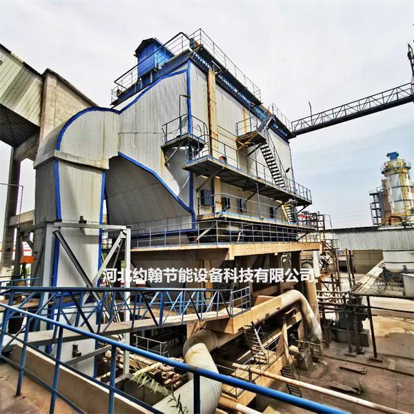 兰炭流化床锅炉厂家