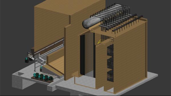 生物油在生物质锅炉燃料领域的应用