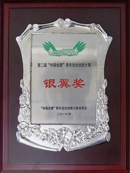 中国创翼银翼奖