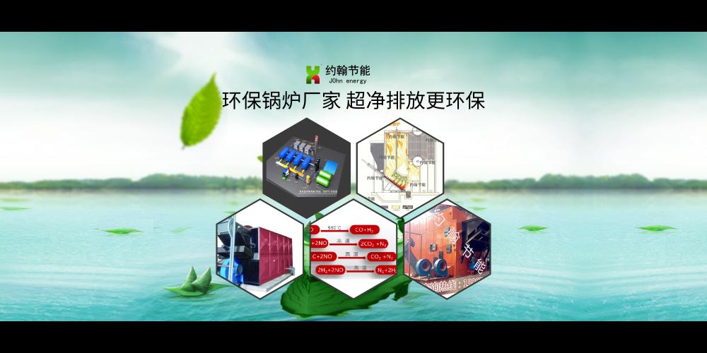 生物质发电锅炉环保吗?四种生物质发电技术及关键技术