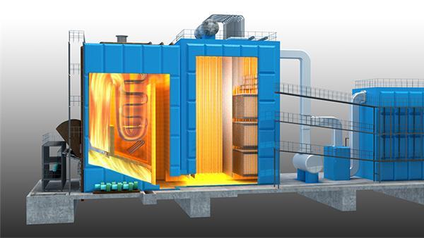 生物质锅炉气化发电的三种形式解读
