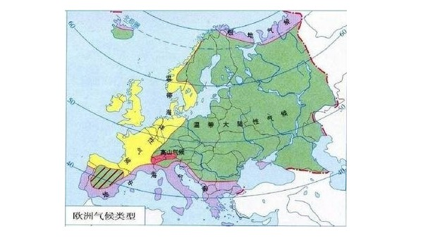 《欧洲气候法》草案,为实现全球绿色减排目标,添砖加瓦