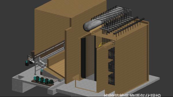 原材料的运送存储成本对生物质发电锅炉的成本影响大吗?