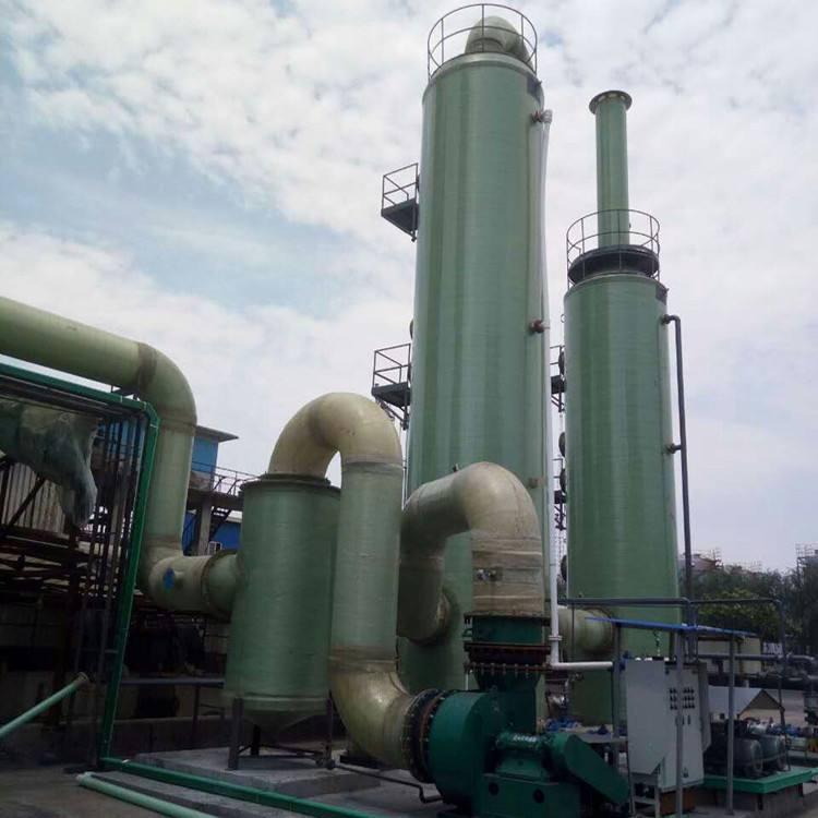 烟气脱硫塔1