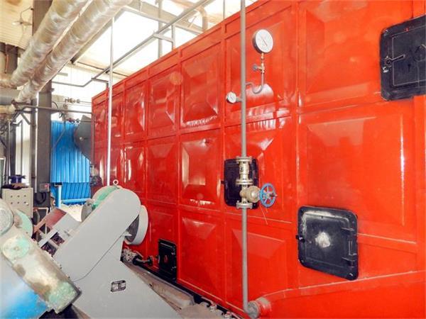 高温气化生物质发电锅炉热效率更高